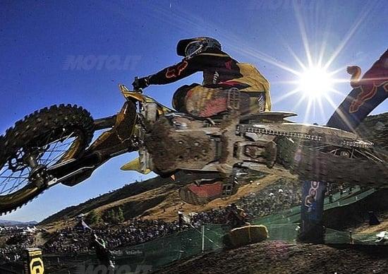 Le foto più spettacolari del MXoN 2010