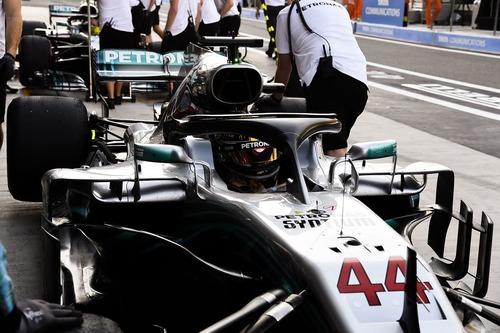 F1, GP Abu Dhabi 2018: la tuta di Alonso e le altre news (5)