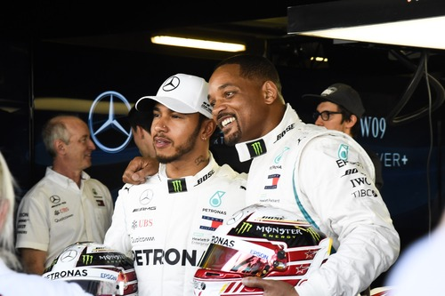 F1, GP Abu Dhabi 2018: vince Hamilton. Secondo Vettel (3)