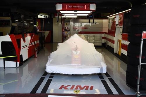 F1, GP Abu Dhabi 2018: si conclude un'era (6)