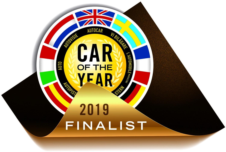 Auto dell'Anno 2019: ecco le 7 finaliste