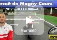 Michel Fabrizio vi porta in pista a Magny-Cours