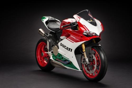 Ducati 1299 Panigale R Final Edition: è ancora in vendita (5)