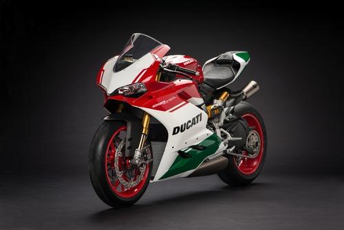 Ducati 1299 Panigale R Final Edition: è ancora in vendita (7)