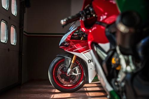 Ducati 1299 Panigale R Final Edition: è ancora in vendita (3)