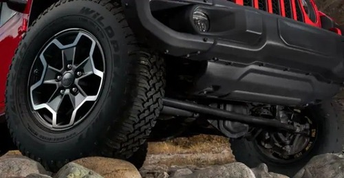Jeep Gladiator: made in Ohio, presentato a L.A. e pronto a sbarcare in UE [video] (3)