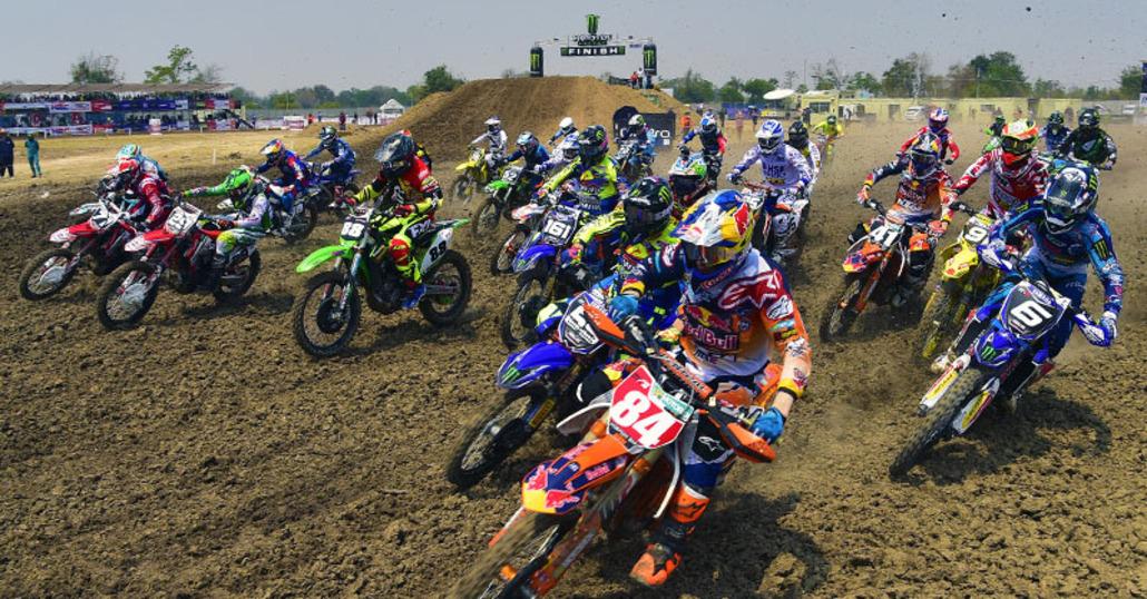 MXGP 2016. La sabbia olandese attende il Mondialcross