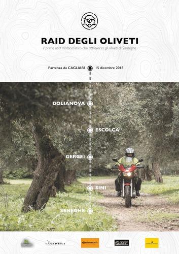 Raid degli Oliveti: al via la seconda edizione! (2)