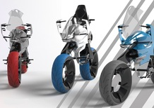 BMW Last Mile Vehicle: Le tesi di IED Torino