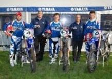 Quarto posto per gli Azzurri al Motocross delle Nazioni Europeo