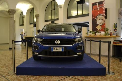 Waze-Volkswagen: partnership avviata (8)