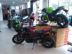 Garage 75 Roma