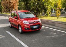 Nuova Panda MHV: la più venduta (e più prodotta) in Italia nel 2020?