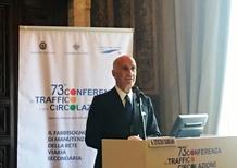 Manutenzione strade provinciali, servono 5,6 miliardi in più ogni anno
