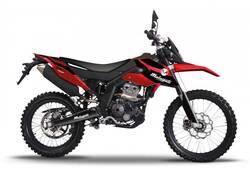 Malaguti XTM 125 (2019) nuova