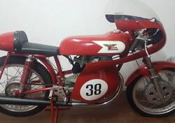 Moto Morini 175 corsa d'epoca