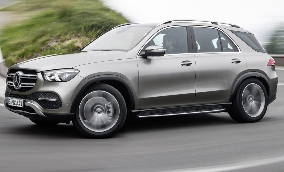 Mercedes-Benz GLE 450 4Matic EQ-Boost Premium (5)