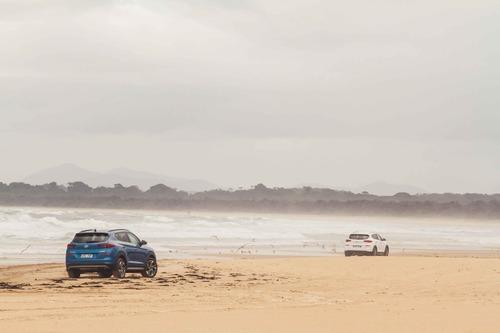 Hyundai Australian EXP 2. Country Side. Trip & Test (3)