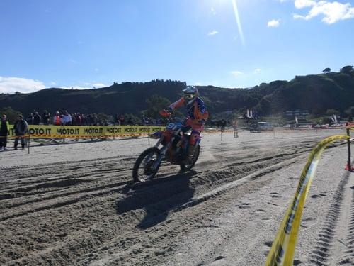 Salvatore Runcio vince la Enduro 100 minuti di Messina (2)