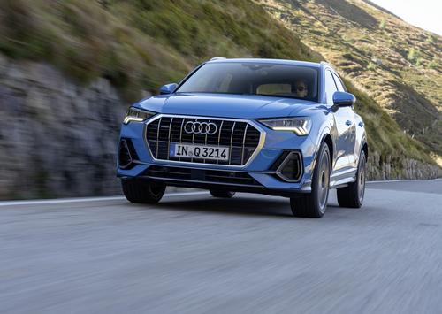Audi, nuovi motori per A6, Q2 e Q3 (3)