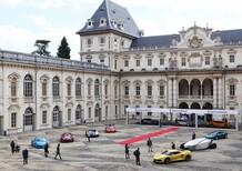 Parco Valentino 2019 diventerà Festival of Design