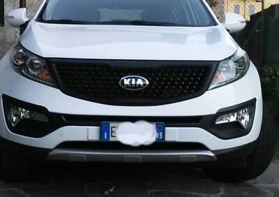 Kia Sportage 1.6 GDI 2WD Active del 2014 usata a Verbania