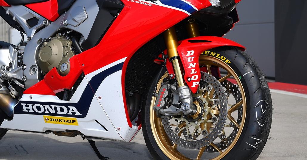 Rodaggio pneumatici moto nuovi: cosa c'è da sapere