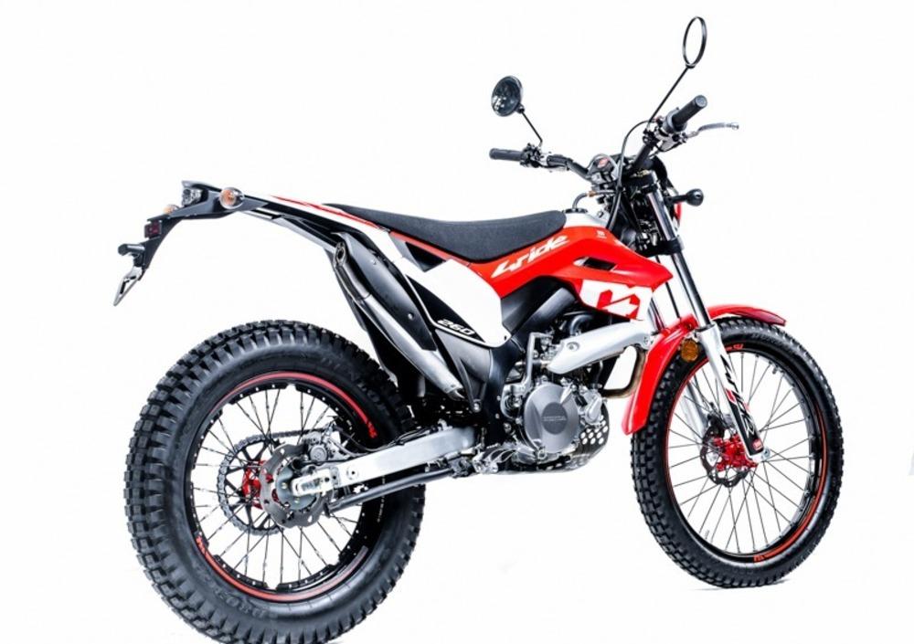 Montesa 4 Ride 260 (2018 - 19) (5)