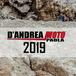 D'Andrea Moto: lanciato il nuovo calendario 2019