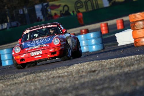 Monza Rally Show 2018, Day2: Valentino Rossi prende il largo (7)