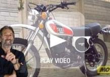 La Yamaha XT 500 raccontata da Nico Cereghini