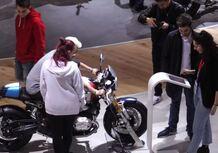 Farsi la moto su misura. La nuova sfida lanciata da BMW a IED Milano