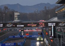 Monza Rally Show 2018: toccato il fondo si risale? [video rissa in pit-lane]