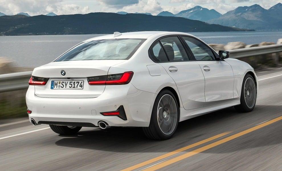 BMW Serie 3 320i xDrive Luxury (4)