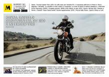 Magazine n° 361, scarica e leggi il meglio di Moto.it
