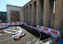 Formula E Roma 2019, al via la vendita dei biglietti per l'ePrix