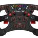 Fanatec, nuovo volante ClubSport Formula V2 per Xbox, PS4 e PC