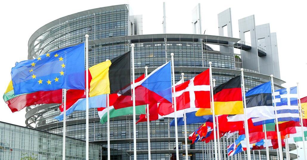 Mercato Europa: a novembre, nuovo scivolone, -8,1%