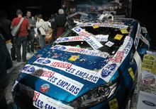 Stabilimento Ford a Blanquefort: anche in Francia sono messi male (chiedere a Le Marie)