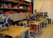 Harley-Davidson University, una formazione che appassiona