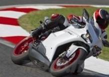 Test. Ducati 848EVO e 1198SP
