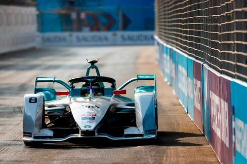 Formula E, ePrix di Ad Diriyah: vince Da Costa (3)