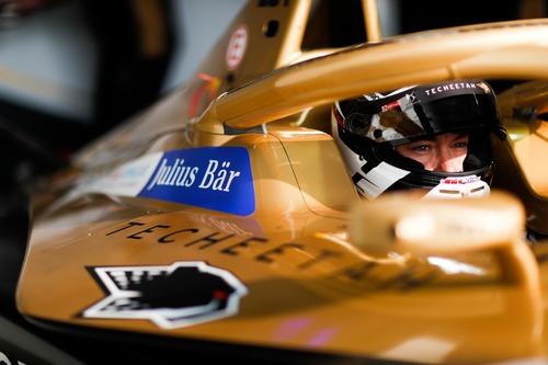 Formula E, ePrix di Ad Diriyah: vince Da Costa (9)