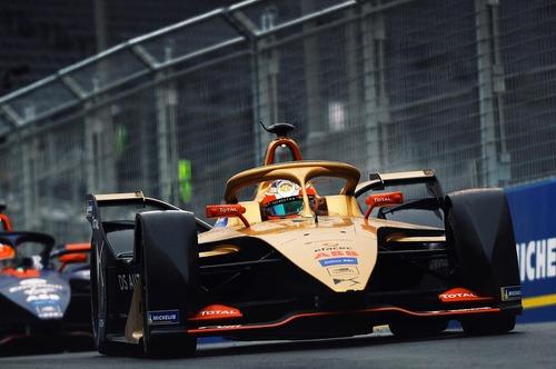 Formula E, ePrix di Ad Diriyah: vince Da Costa (2)