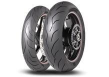 Dunlop: nuovo pneumatico SportSmart Mk3