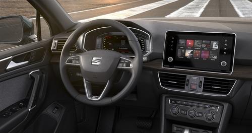 Seat Tarraco: prezzi, motori e disponibilità del SUV spagnolo (4)