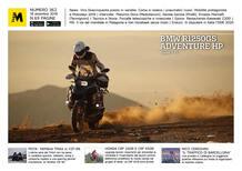 Magazine n° 362, scarica e leggi il meglio di Moto.it