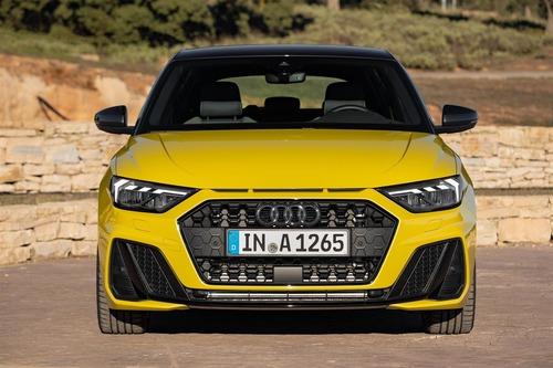 Audi A1 Sportback: i nuovi motori 35 e 40 TFSI (3)