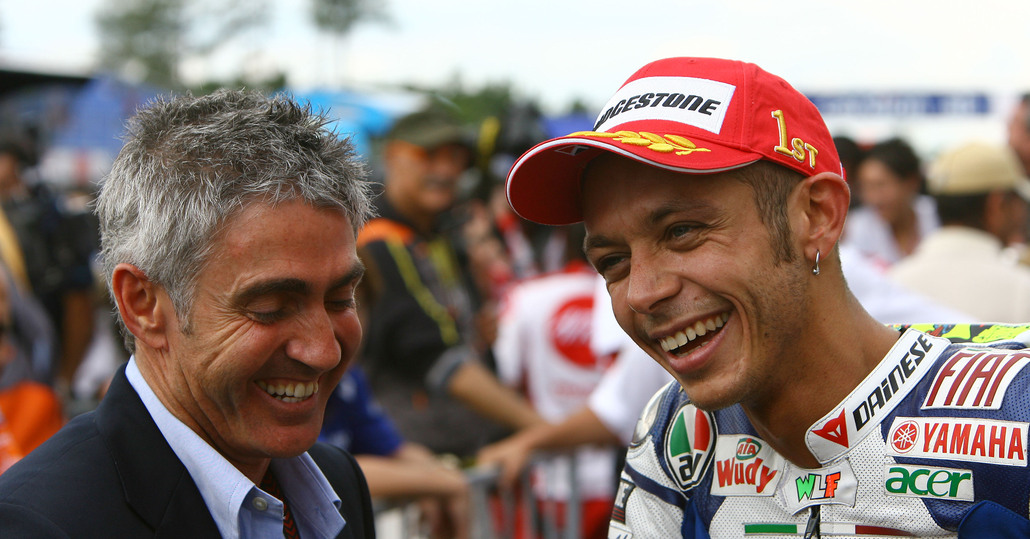 Mick Doohan: La forza di Rossi è mentale