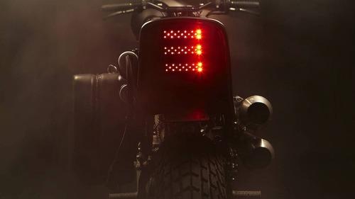 Ducati 900SS: una special pensata per il fango da El Solitario  (8)